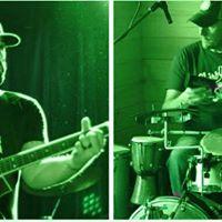 St Pattys Jam w Trey &amp Chad