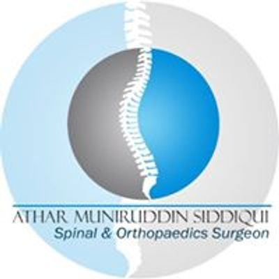 Athar Muniruddin Siddiqui Spinal Surgeon