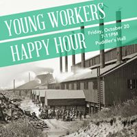 Young Workers Happy Hour