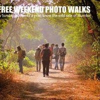 DCP Free Weekend Photo Walk - 27th August 2017 Vadodara