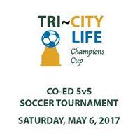 Tri-City Life Champions Cup
