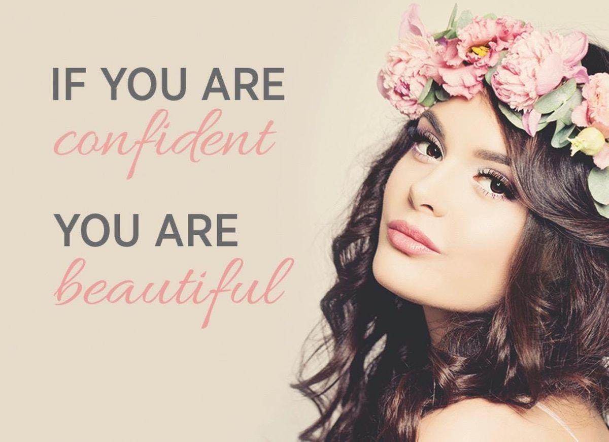 Makeup Boost Self Confidence (Free Workshop)