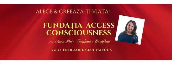 Fundatia Access Consciousness