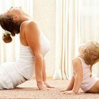 Yoga e Danza mamma e beb
