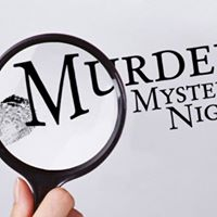 Mder Mystery - (Fictional) Stockport County Awards Dinner
