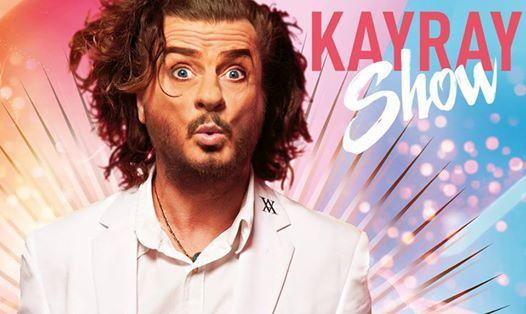 Kay Ray - Kay Ray Show  Kln