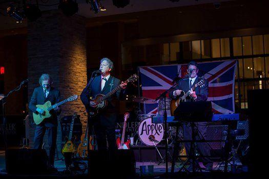 Spring Concert Series - Apple - Beatles Tribute