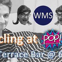 POP Week 2 Circling