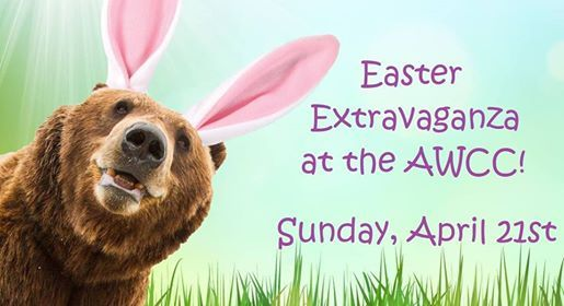 AWCC Easter Extravaganza