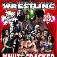 CCW RIOT Presents The Nutcracker