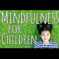 Mindfulness Workshop for Children using Crystals Breathing and Meditation