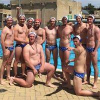 Uni Games Gold Coast 2017 Water Polo Trials