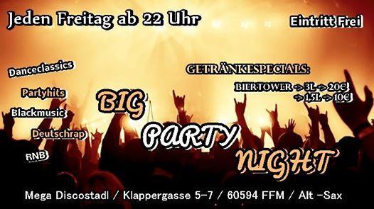 Big Party Night