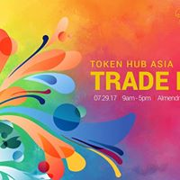 Token Hub Asia Trade Fair in Davao City