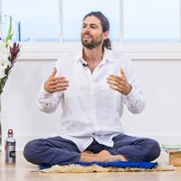 Special Yoga Immersion with James Boag - Unique Opportunity.