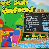 Love our Enfield