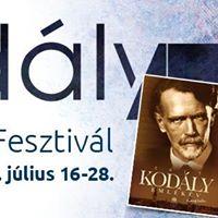 A Kodly Filharmonikusok Debrecen koncertje
