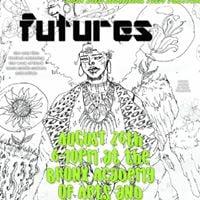 Black Trans Media 2nd Biennial Film Festival  FUTURES