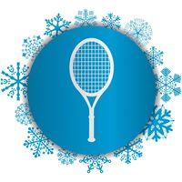 Community Tennis Night