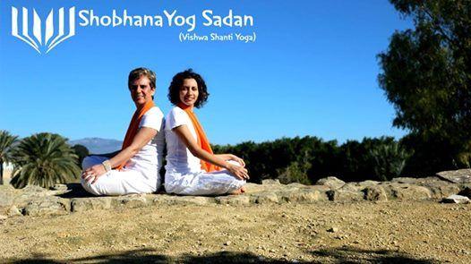 Advanced 300h Yoga Teacher Training in Cyprus