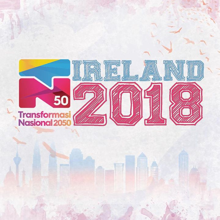 TN50 Ireland  Our Aspiration Our Future