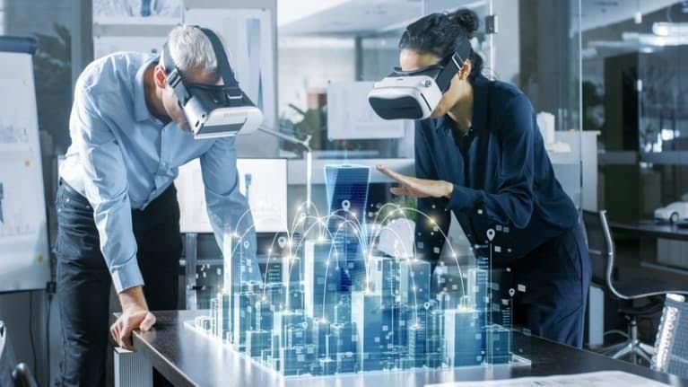 Introduction to Virtual Reality Training for Beginners in Baku Azerbaijan   Getting started with VR  Virtual Reality Technology Foundations  How to become a Virtual Reality (VR) developer  Build career in Virtual Reality Software De
