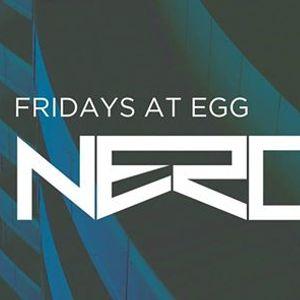 Fridays at Egg NERO