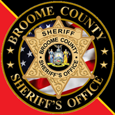 Broome County Sheriff's Office