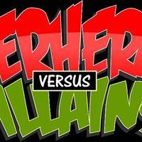 2018 Heroes V Villains Charity Big Game Weekend