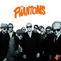The Phantoms p Herr Nilsen
