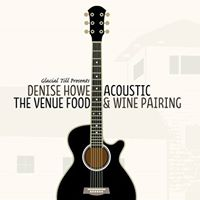 Live Acoustic Night &amp Venue Food Pairing