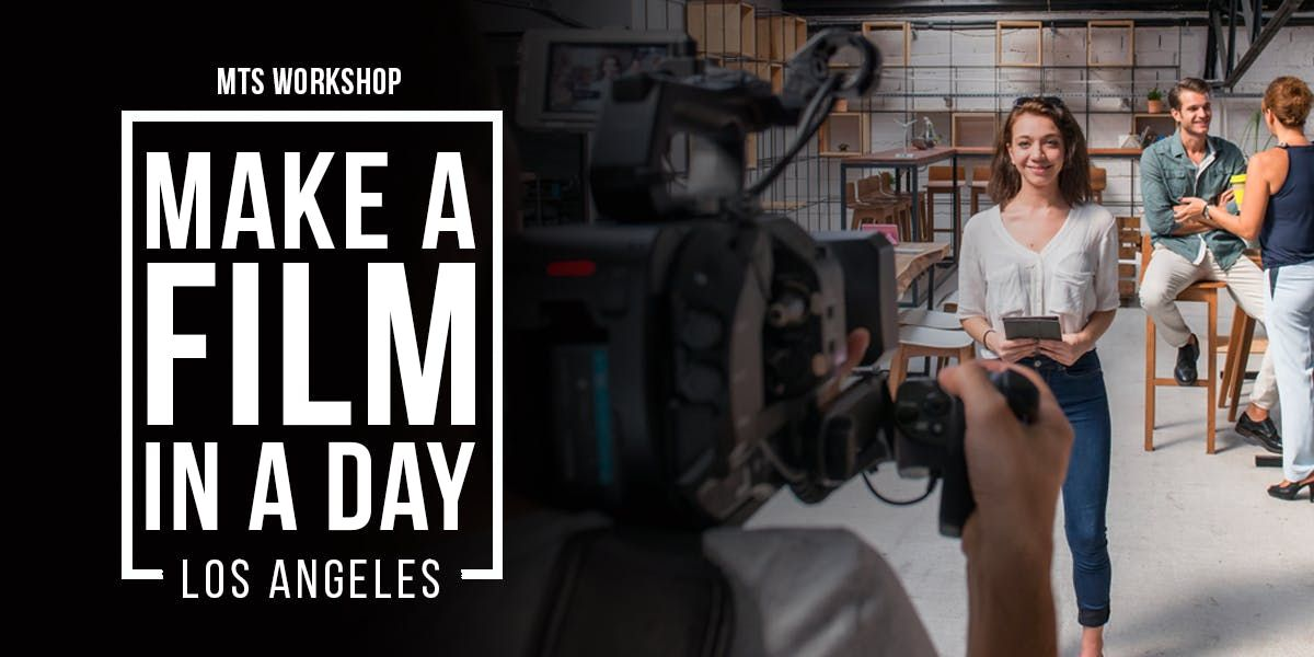 MTS Make A Film In A Day