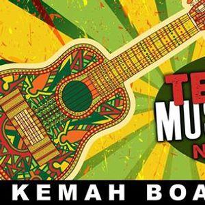 Tejano Music Night