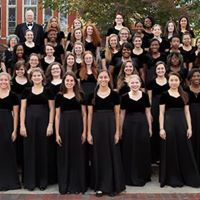 Mercer Womens Chamber Choir Voices of Spring