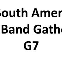 7th South American Pipe Band Gathering (G7)
