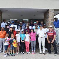 9th Annual Vernon Langdon Golf Classic