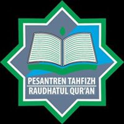 Pesantren Tahfizh Raudhatul Qur'an