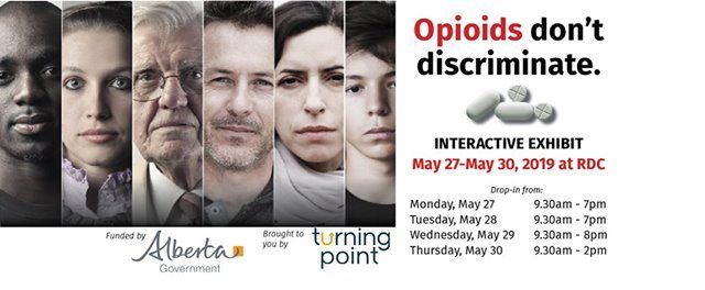 Opioids Dont Discriminate