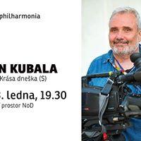 Hudba a film  Martin Kubala (S3)