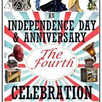 The 4th Anniversary Celebration