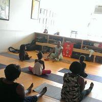 Wholistic Yoga with Sista Sophia