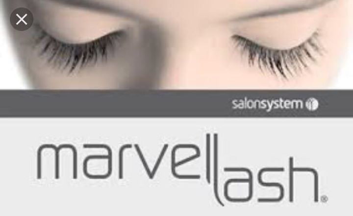 Salon System Marvel Lash Eyelash Extensions At Phoenix Hair And