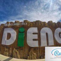 OPEN TRIP DIENG Plateau 2  4 Februari 2018