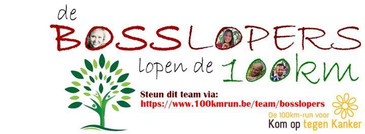 100km-run