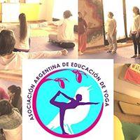 Instructorado y Profesorado de Yoga Intensivo - Hurlingham