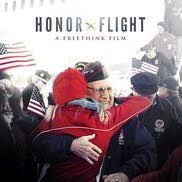 Honor Flight Movie at the Park