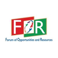 Forum of Opportunities and Resources -FOR 2018