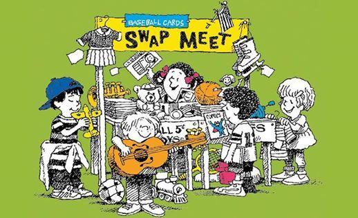 Collectibles Swap Meet