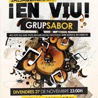 Festival de Salsa i Bachata amb MSICA EN VIU I DIRECTE