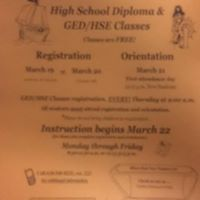 Rebound - Carbondale Community High School